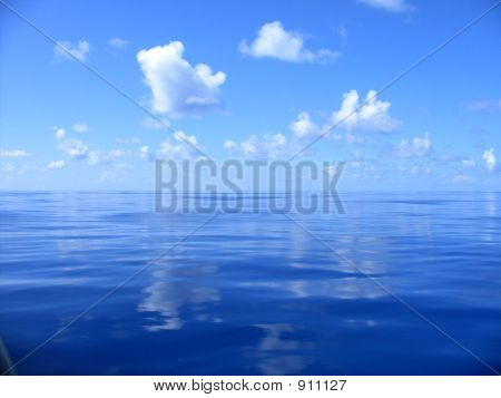 Serene Sea