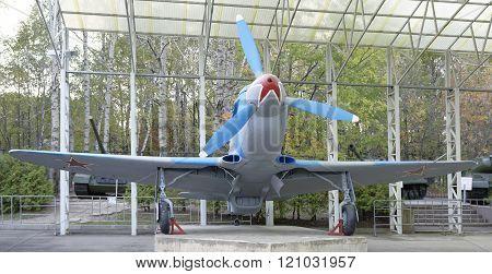 Yak-3- Fighter(ussr),1943.max.speed,km/h-646