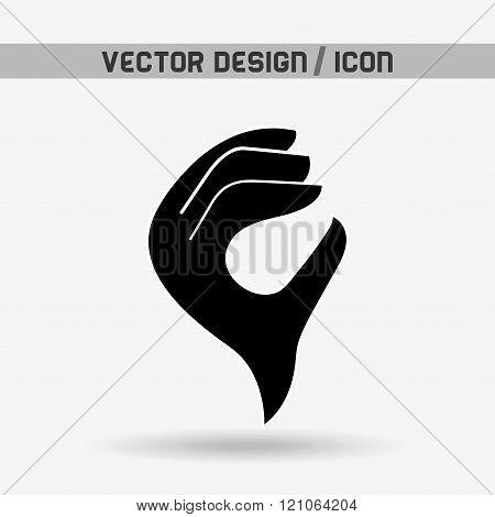 providings hands design