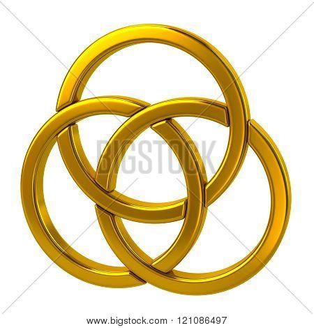 Three Golden Rings