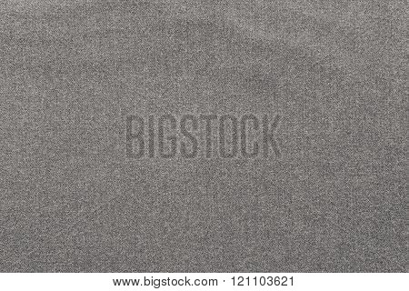 Textured Background From Textile Fabric Of Pale Beige Color