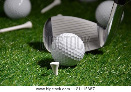 Golf Items
