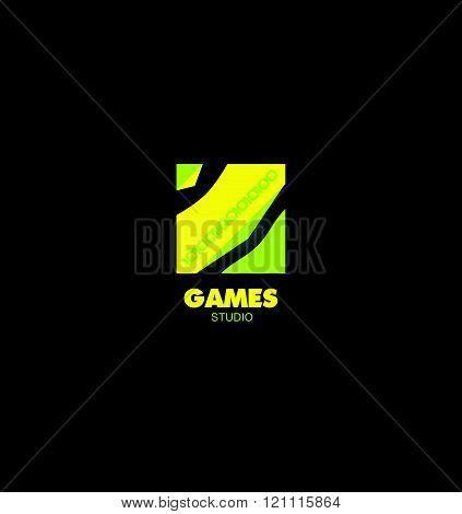 Game App Logo