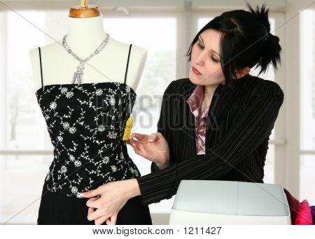 Loja de vestido