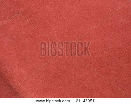 Full grain genuine cow leather texture background