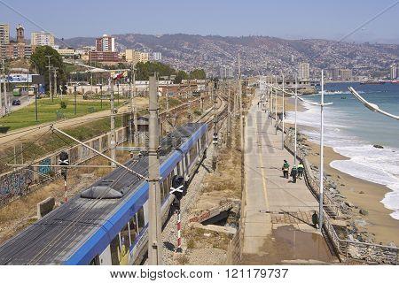 Urban Railway