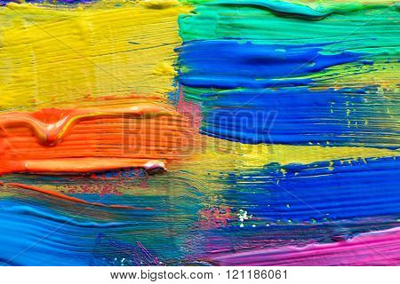 Abstract Art Backgrounds
