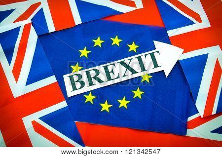 Brexit Uk Eu Referndum