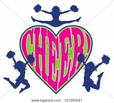 Cheer Heart