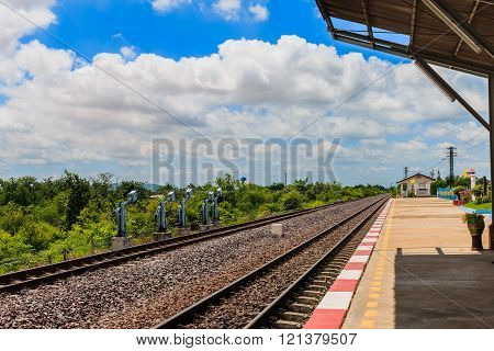 railroad for transportation, transport railway