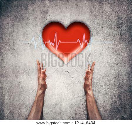 Heartbeating