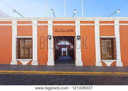 Museo Santuarios Andinos