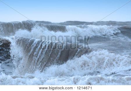 Ocean And Waves