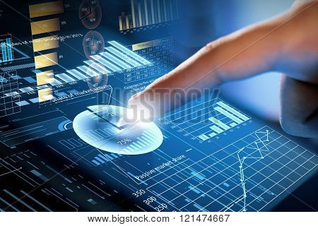 Using modern technologies