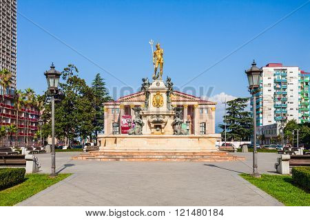 Batumi Theatre