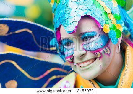 Carnival of Badajoz 2016