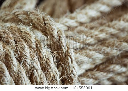 Wicker Rope