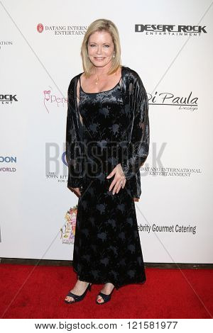 LOS ANGELES - FEB 28:  Sheree J. Wilson at the Style Hollywood Viewing Party 2016 at the Hollywood Museum on February 28, 2016 in Los Angeles, CA
