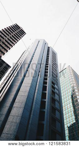 Office Building HongKong