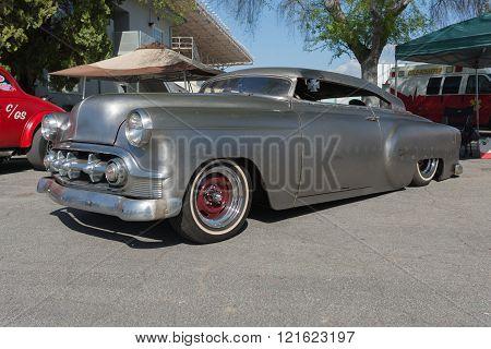 Chevrolet Street Rod