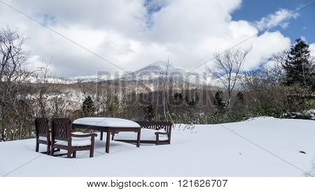 Aomori Prefecture, Tohoku Region, Japan