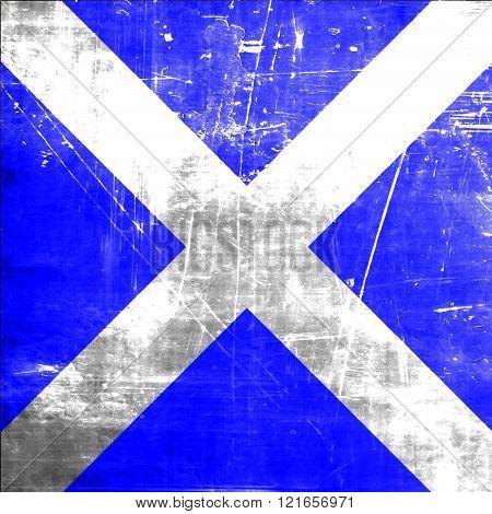 Mike maritime signal flag