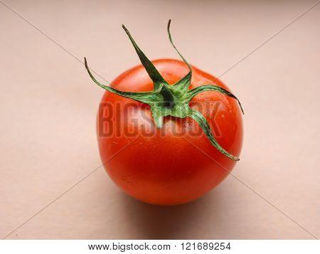 Red Tomato Vegetables