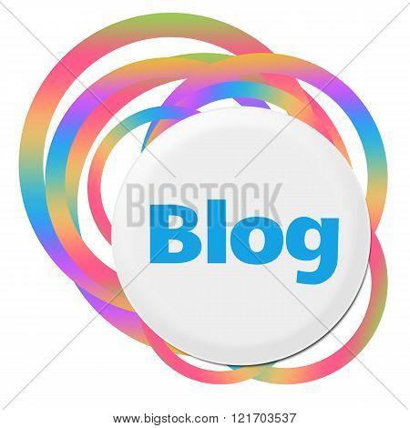 Blog Random Colorful Rings