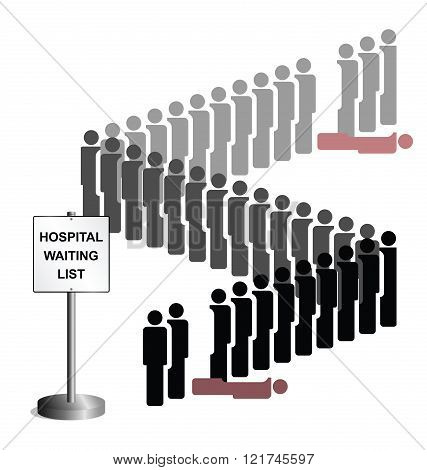 Hospital Waiting List