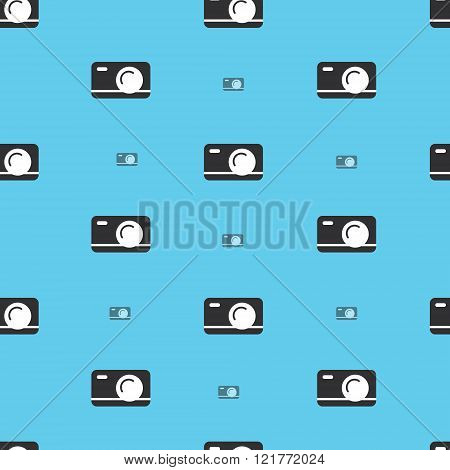 Electronic Vector Pattern