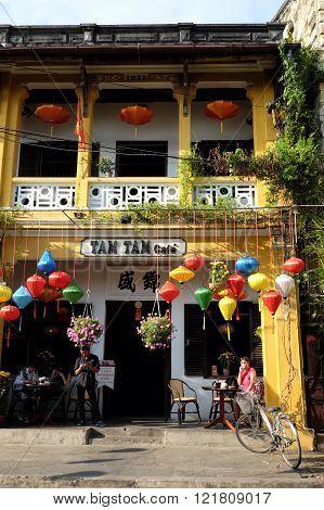 Hoi An, Hoian Old Town, Vietnam Travel