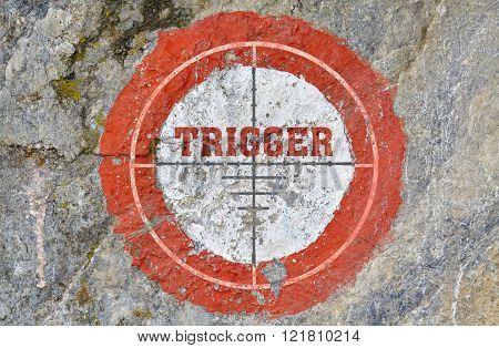 Single Word Trigger