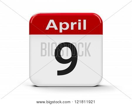 9Th April