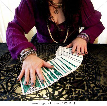 Lector de tarjetas