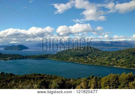Campanario-Trek in Bariloche