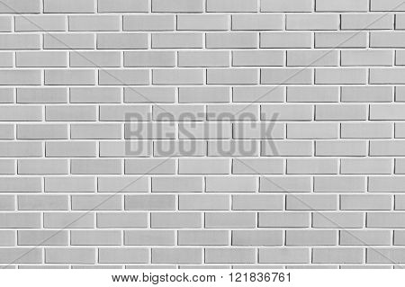 Seamless Brick Wall - Background Texture