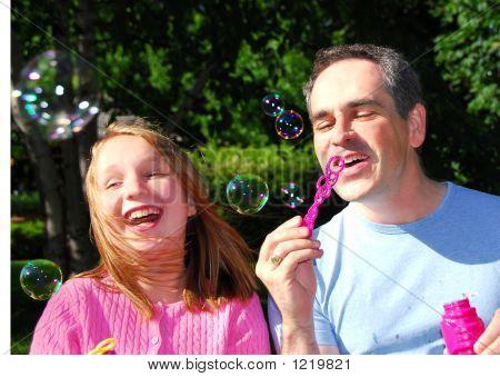 Família bolhas