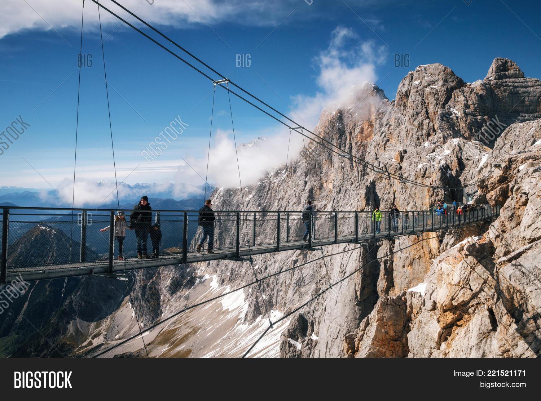 Ramsau Dachstein, Image & Photo Free Trial   Bigstock