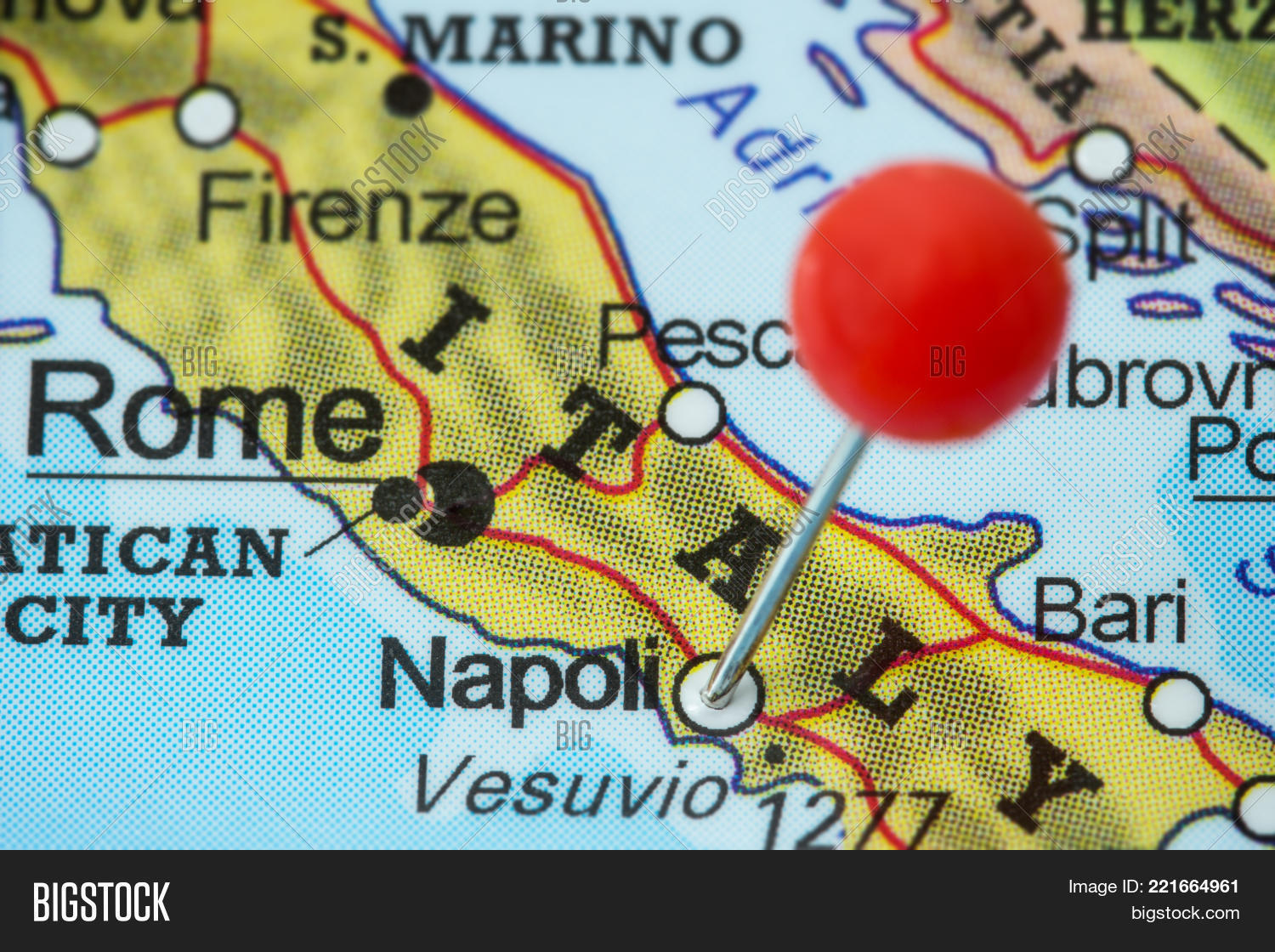 Close- Red Pushpin Map Image & Photo (Free Trial) | Bigstock on santa maria delle grazie milan italy, close up map of poland, close up map of vietnam, close up map of eu, close up map of quebec, close up map of mediterranean, close up map of washington state, close up map of the world, close up map of bahamas, close up map of kuwait, close up map of venezuela, close up map of grenada, close up map of polynesia, close up map of north america, close up map of florence, close up map of ancient greece, close up map of guatemala, close up aerial view maps, close up map of nepal,