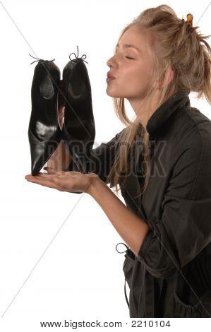 I Love My High Heels