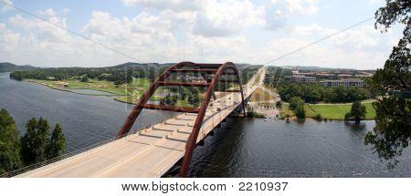 Austin 360 Bridge