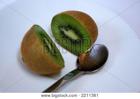 Kiwi Fruit 2