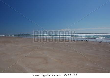 Desolate Beach 3