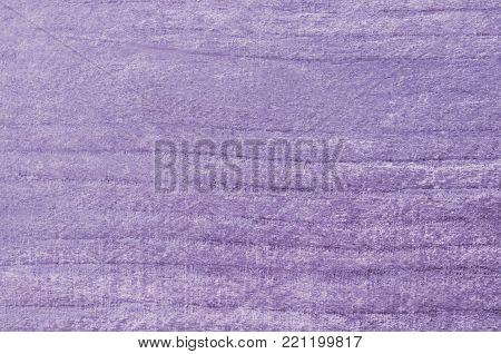 Violet Bubble Bokeh
