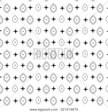 black plus sign and silver ellipse linear with silver ellipse inside pattern background vector illustration image
