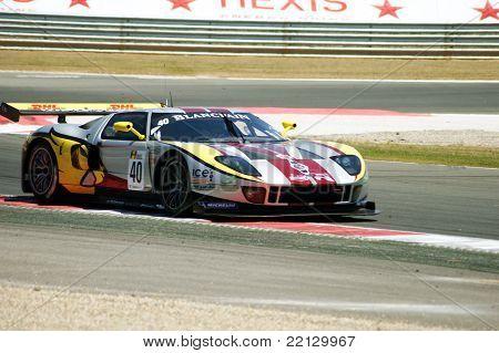 GT1 World Championship