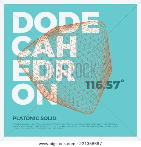 Typographic Poster Vector & Photo (Free Trial) | Bigstock