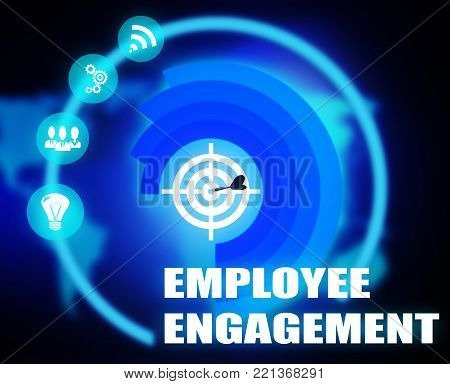 background what is employee engagement Employee engagement doesn't mean employee satisfaction many companies have employee satisfaction surveys and executives talk about employee satisfaction, but the bar is set too low.