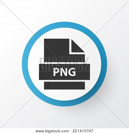 Directory icon symbol. Premium quality isolated png element in trendy style.