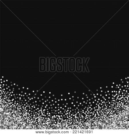 Colorful Polka Dots Seamless Pattern On Black 6 Background. Outstanding Classic Colorful Polka Dots